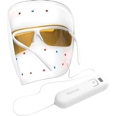 acne light therapy mask acne scars treatment tinnitus cures stop ringing