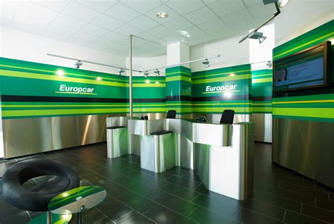 europcar siege europcar pénalisé par une enquête de la concurrence