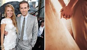 Blake Lively Wedding Photos, Ryan Reynolds, Dress, Venue ...