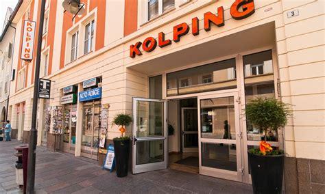 Kolpinghaus Bozen  Das Hotel In Bozen Südtirol