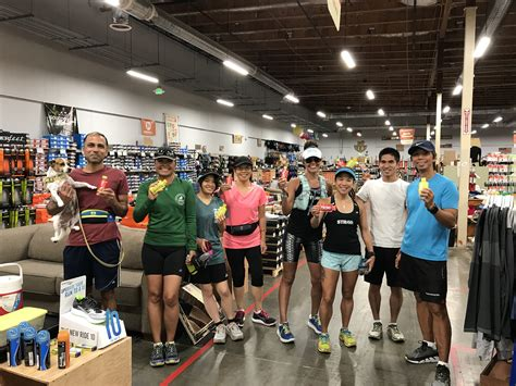 Sports Basement  Trivalley Running Club  Page 2