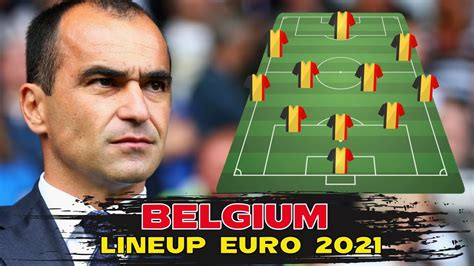 Actively scan device characteristics for identification , apply market research to generate audience insights , compartir tus. Belgium Profile & Lineup Uefa Euro 2021 l Footballhome ...