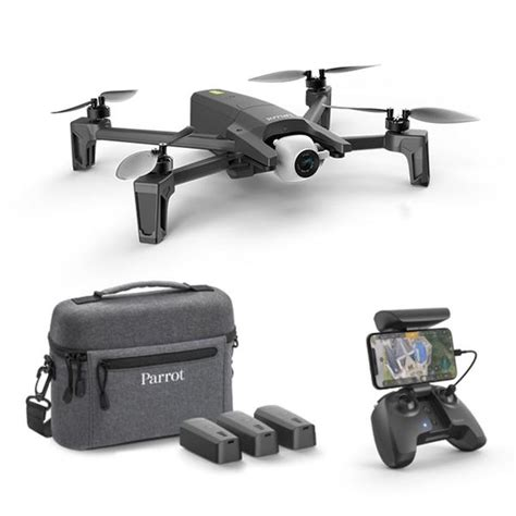 parrot anafi work  portable drone   lossless zoom pf dynnex drones