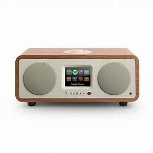 Mp3 Mit Bluetooth : numan design internet radio bluetooth spotify wlan dab ukw ~ Jslefanu.com Haus und Dekorationen