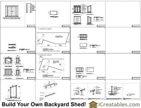 8x8 shed plans materials list free koras instant get 8x8 shed plans materials list