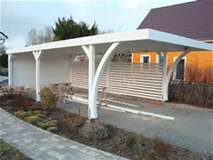 Carport Günstig Selber Bauen : carport bauen carport ~ Michelbontemps.com Haus und Dekorationen