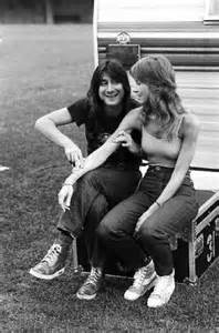 Steve Perry Girlfriend Sherrie Swafford