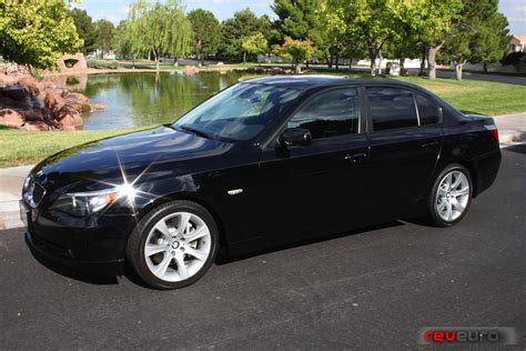 Bmw 545i Specs by Bmw 545i Picture 1 Reviews News Specs Buy Car
