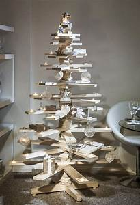 25, Ideas, Of, How, To, Make, A, Wood, Pallet, Christmas, Tree