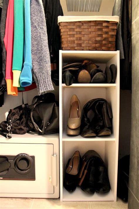 Simple Closet Organization by Closet Organization Ideas Simple And Straightforward