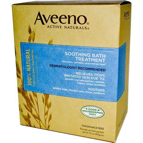 Aveeno Oatmeal Bath Yeast Infection Guide