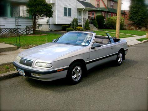 how cars work for dummies 1993 chrysler lebaron auto manual 1993 chrysler lebaron transmission failure 1 complaints
