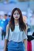 回來了!周子瑜機場露香肩秀美腿 返台提早過父親節 | 娛樂星聞 | 三立新聞網 SETN.COM