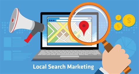 local search engine optimization the importance of local search optimization agency owl