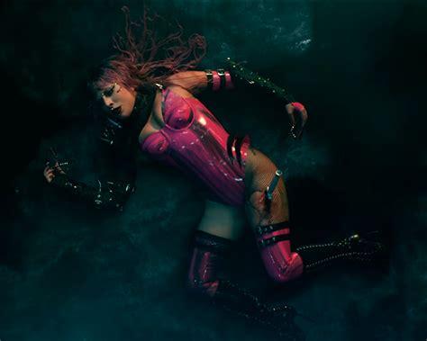 Lady Gaga lança videoclipe de