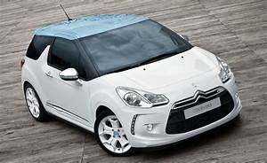 Citroen Ds 3 : autocar wallpaper blog citroen ds3 car wallpaper free ~ Gottalentnigeria.com Avis de Voitures