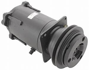 El Camino Air Conditioning Compressor A6 Style 5 4