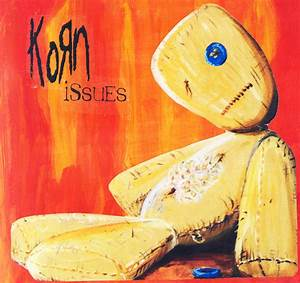 Pin Korn-albums-issues on Pinterest