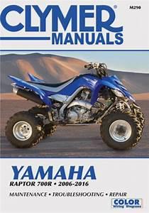 Yamaha Raptor 700r  2006