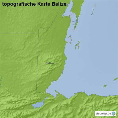 Topographische Karte Erstellen