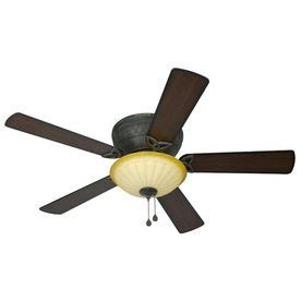 harbor breeze   asheville burnished bronze ceiling fan