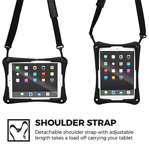 acer iconia tab   case cross compatible shoulder strap