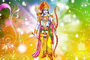 Images of Lord Rama & hd wallpaper download