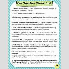 1000+ Ideas About New Teachers On Pinterest  Teacher, Classroom And First Year Teachers