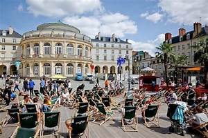 La Parenthèse Rennes : le parc du thabor office de tourisme de rennes ~ Farleysfitness.com Idées de Décoration