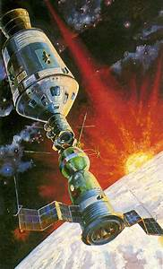 Revell Apollo Soyuz Test Project  Astp  Kit Help