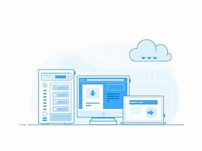 Backup Data Azure Storage Business Things Investing
