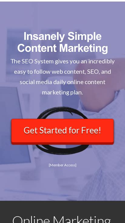 Seo System - content marketing q a answers to content marketing questions