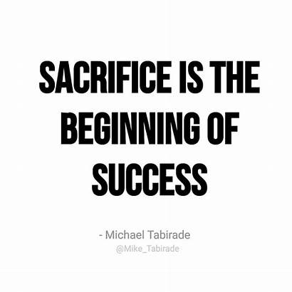 Success Sniff Sacrifice Must Learn Before Been