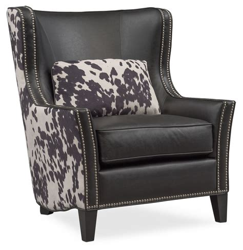 Cowhide Chairs by Santa Fe Accent Chair Cowhide Value City Furniture And