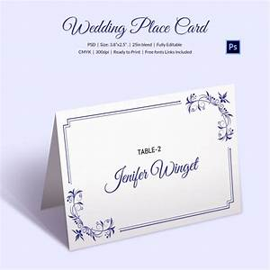 printable place cards template amscan brokeasshomecom With plain place card template