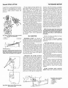 Suzuki Dt 85 Wiring Diagram
