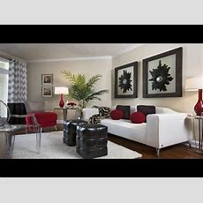 15 Small Living Room Design Ideas  How To Decorate A