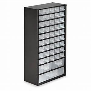 Caisse Plastique Tiroir : casier tiroirs plastique stockage et manutention raja ~ Edinachiropracticcenter.com Idées de Décoration
