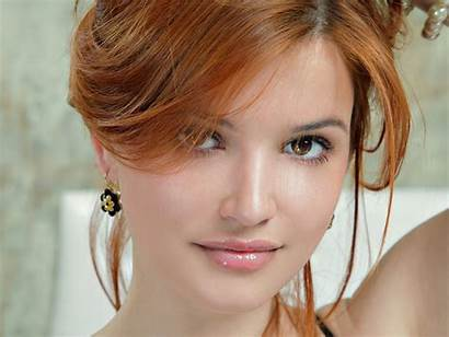Woman Wallpapers Beauty Pretty Face Faces Fresh