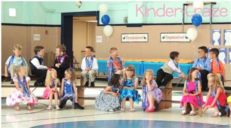 graduation for the end of kindergarten 190   kindergarten graduation ideas kindercraze