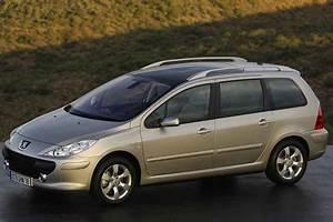 2007 Peugeot : fiche technique peugeot 307 sw peugeot 307 sw 1 6 hdi 110 ~ Gottalentnigeria.com Avis de Voitures