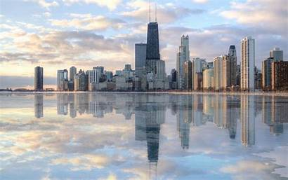 Chicago Wallpapers Desktop Illinois Widescreen Kb Resolution