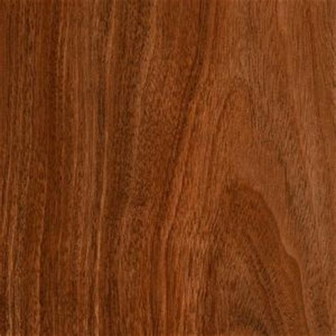vinyl plank flooring mahogany home decorators collection noble mahogany rouge 6 in x 48