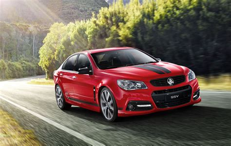 Holden Commodore Ute Ss Image 34