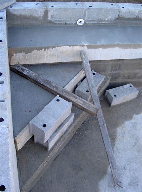 banquette escalier d angle construction de notre