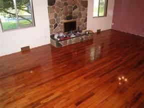 what hardwood floor finish is most durable hardwoodch