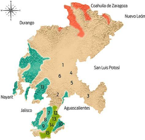 Jalpa Zacatecas Mexico Map.Jalpa Zacatecas Mexico Map