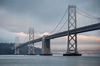 San Francisco–Oakland Bay Bridge - Wikipedia