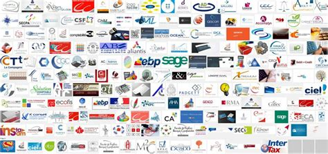 Les Cabinets D Expertise Comptable by Decryptage Des Logos Des Cabinets D Expertise Comptable