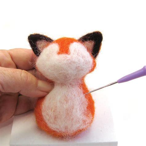 needle felting tips      felting hobby